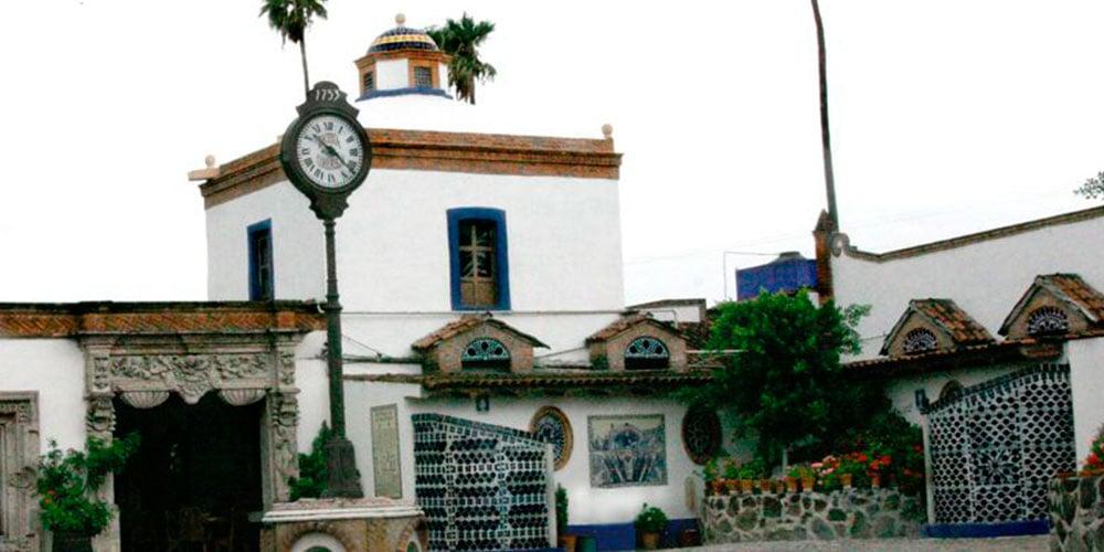 Hacienda Corralejo