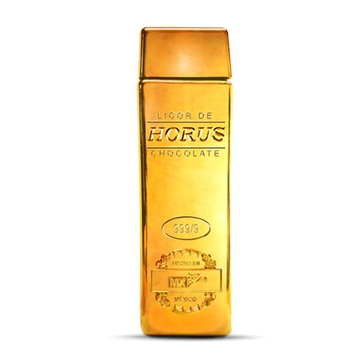 LICOR DE CHOCOLATE HORUS