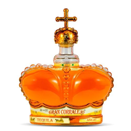 Tequila Añejo Gran Corralejo