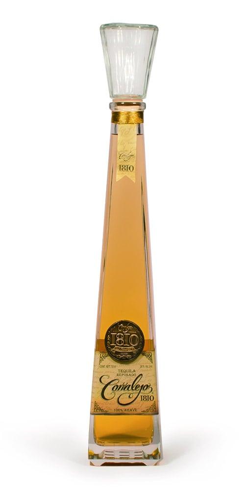 Tequila Reposado Corralejo 1810