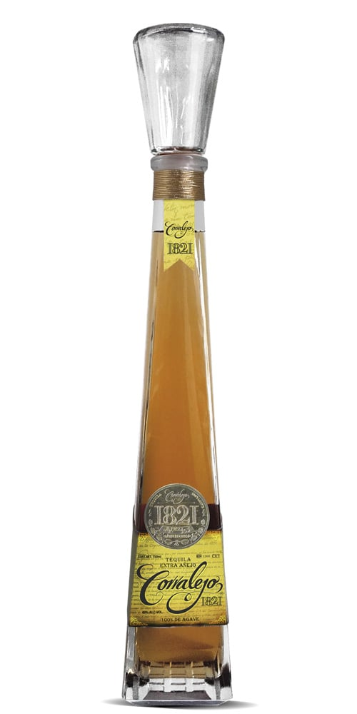 Tequila Extra Añejo Corralejo 1821
