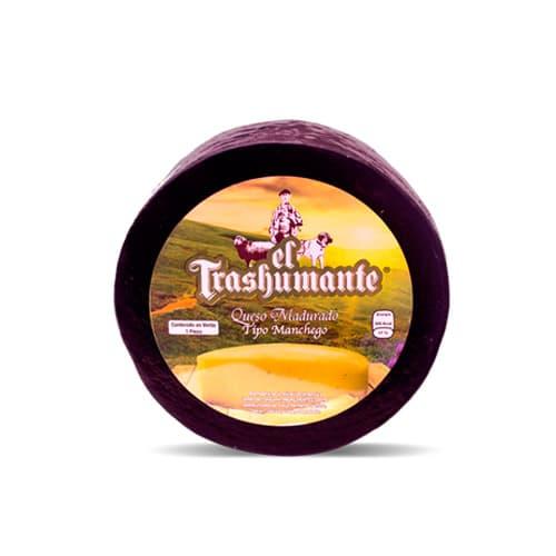 el-trashumante-queso-madurado-manchego